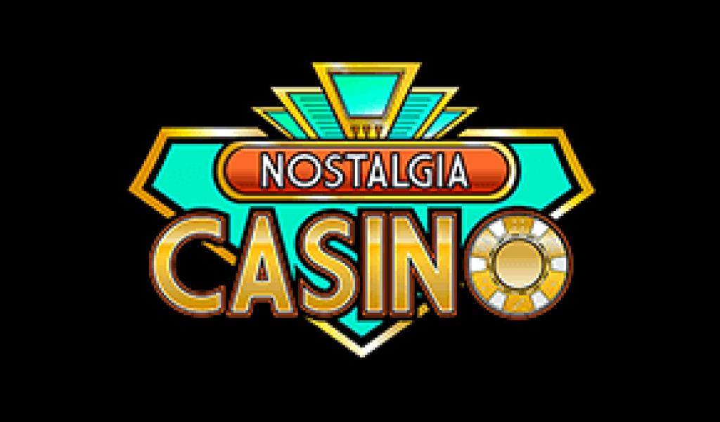 Nostalgia Casino Online